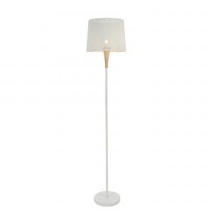 Торшер MOD029-FL-01-W Lantern Modern Maytoni