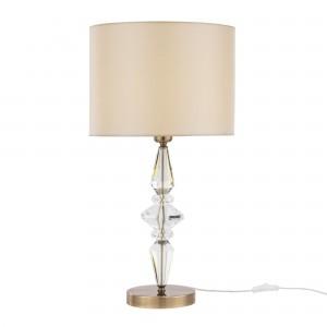 Настольная лампа DIA091TL-01BZ Monte Carlo Maytoni