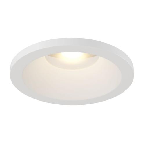 Встраиваемый светильник DL034-2-L12W Zoom Maytoni Technical
