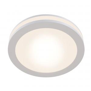 Встраиваемый светильник DL2001-L7W4K Phanton Maytoni Technical