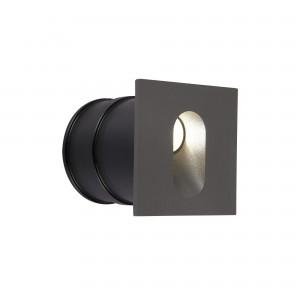 Встраиваемый светильник O022-L3GR Via Urbana Outdoor Maytoni