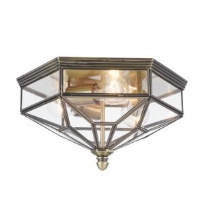 Потолочный светильник H356-CL-03-BZ Zeil Maytoni