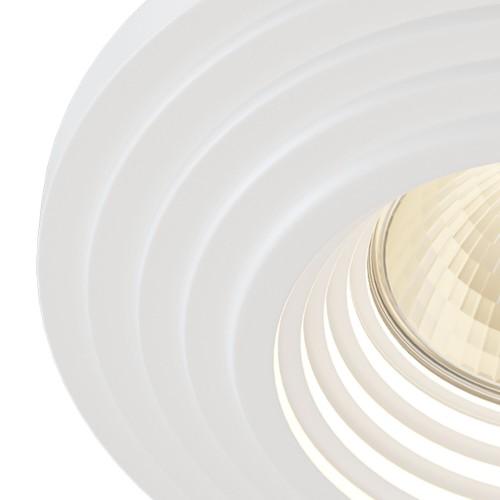 Встраиваемый светильник DL004-1-01-W Gyps Modern Maytoni Technical