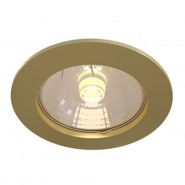 Встраиваемый светильник DL009-2-01-G Metal Modern Maytoni Technical