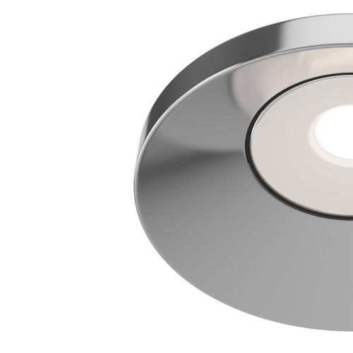 Встраиваемый светильник DL040-L10CH4K Kappell Maytoni Technical