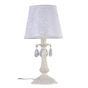 Настольная лампа ARM390-00-W Filomena Elegant Maytoni