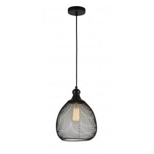 Подвесной светильник T018-01-B Grille Loft Maytoni