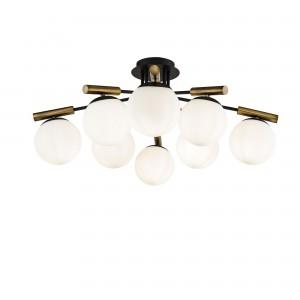 Потолочный светильник FR5011CL-08B Paolina Modern Freya
