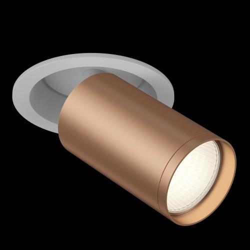 Встраиваемый светильник C048CL-1WC FOCUS S Maytoni Technical