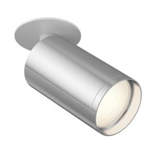 Встраиваемый светильник C049CL-1WCH FOCUS S Maytoni Technical