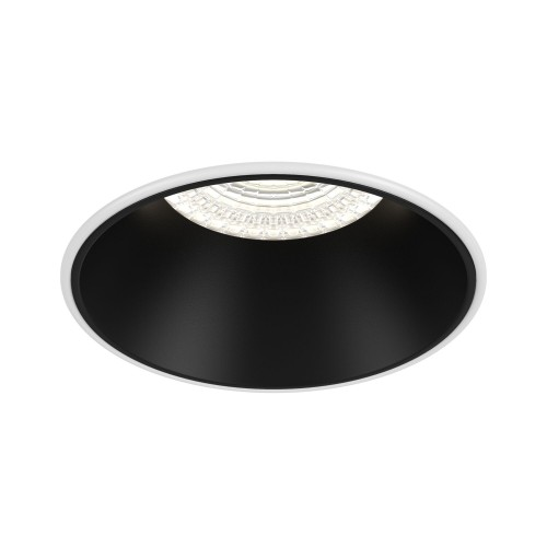 Встраиваемый светильник DL051-2B Share Maytoni Technical