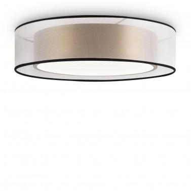 Потолочный светильник FR6005CL-L36G Zoticus LED Freya