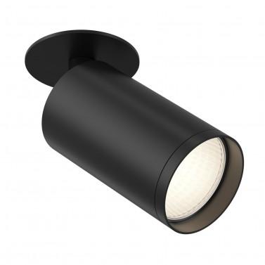 Встраиваемый светильник C049CL-1B FOCUS S Maytoni Technical