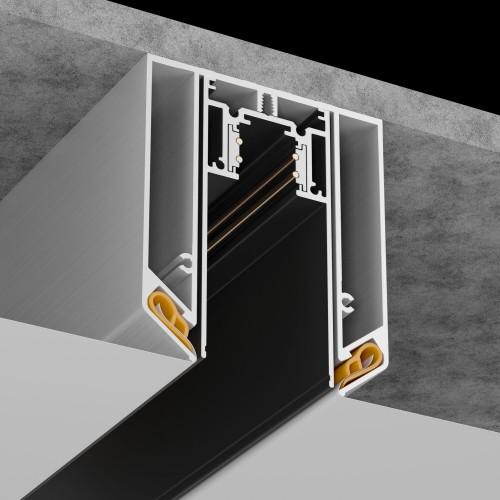 Аксессуар для трекового светильника TRA004MP-21S Accessories for tracks Maytoni Technical