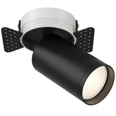 Встраиваемый светильник C058CL-1B FOCUS S Maytoni Technical