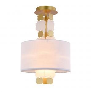 Потолочный светильник H601PL-01BS Valencia Maytoni