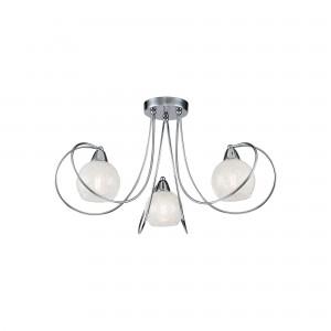 Потолочный светильник FR5023CL-03CH Dana Modern Freya