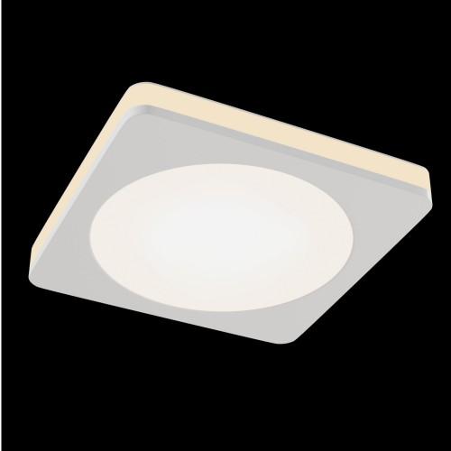 Встраиваемый светильник DL303-L7W4K Phanton Maytoni Technical