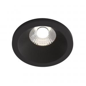 Встраиваемый светильник DL034-2-L12B Zoom Maytoni Technical