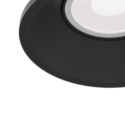 Встраиваемый светильник DL028-2-01B Dot Maytoni Technical