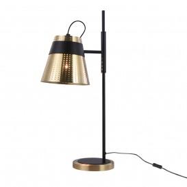 Настольная лампа MOD614TL-01BS Trento Modern Maytoni