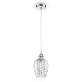 Подвесной светильник MOD044-PL-01-N Blues Maytoni