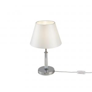 Настольная лампа FR5020TL-01CH Clarissa Modern Freya