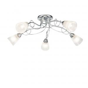 Потолочный светильник FR5684CL-05CH Stasya Modern Freya