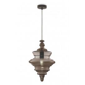 Подвесной светильник P057PL-01B Trottola Maytoni