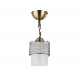 Подвесной светильник FR2201-PL-01-BZ Ornella Classic Freya