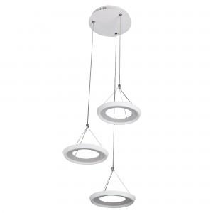 Подвесной светильник FR6010PL-L51W Blis LED Freya