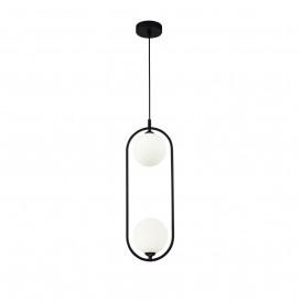 Подвесной светильник MOD013PL-02B Ring Maytoni