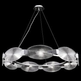 Подвесной светильник MOD022PL-09S Houston Maytoni