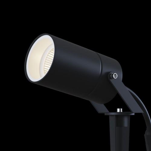 Ландшафтный светильник O025FL-01B Scope Outdoor Maytoni