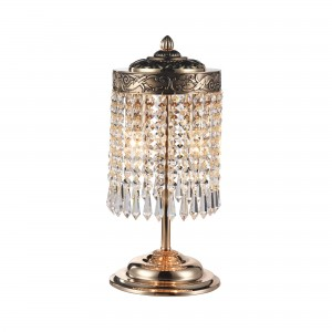 Настольная лампа DIA890-TL-02-G Palace Royal Classic Maytoni