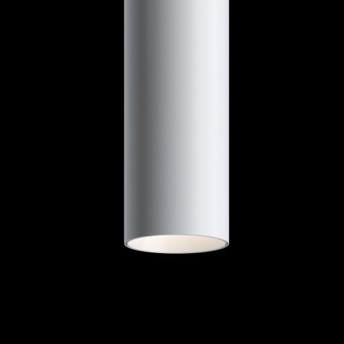 Трековый светильник TR016-2-12W4K-W Track lamps Maytoni Technical