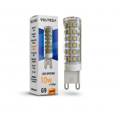 Лампочка Capsule G9 7038 Simple Voltega