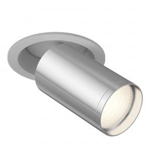 Встраиваемый светильник C048CL-1WCH FOCUS S Maytoni Technical