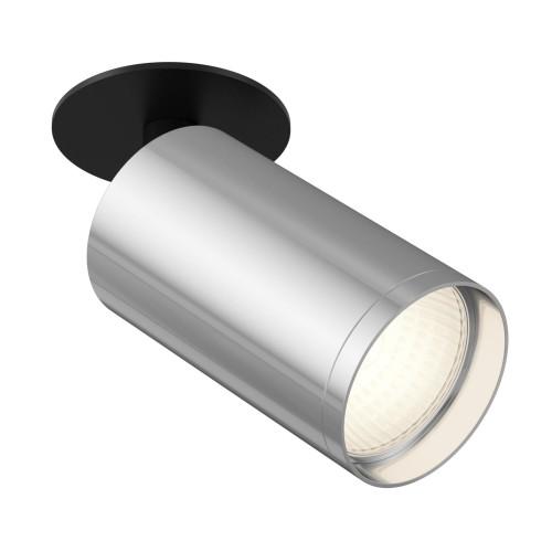Встраиваемый светильник C049CL-1BCH FOCUS S Maytoni Technical