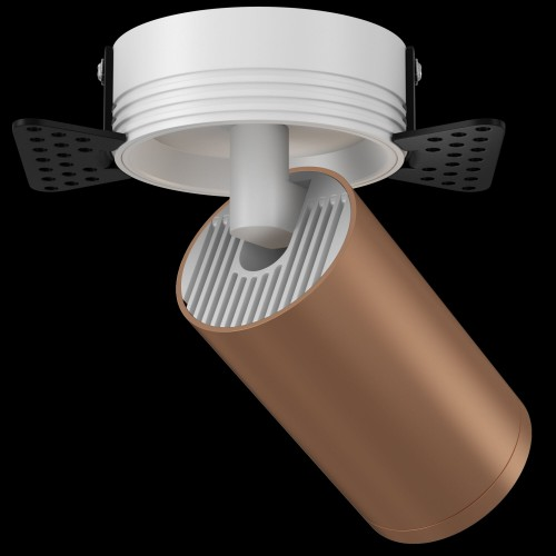 Встраиваемый светильник C058CL-1WC FOCUS S Maytoni Technical