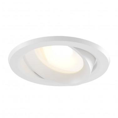 Встраиваемый светильник DL014-6-L9W Phill Maytoni Technical