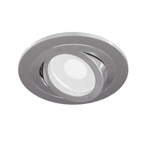 Встраиваемый светильник DL023-2-01S Atom Maytoni Technical