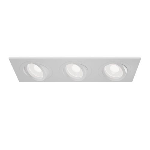 Встраиваемый светильник DL024-2-03W Atom Maytoni Technical