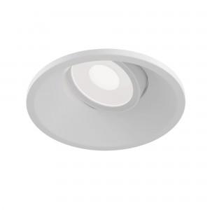 Встраиваемый светильник DL028-2-01W Dot Maytoni Technical