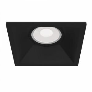 Встраиваемый светильник DL029-2-01B Dot Maytoni Technical