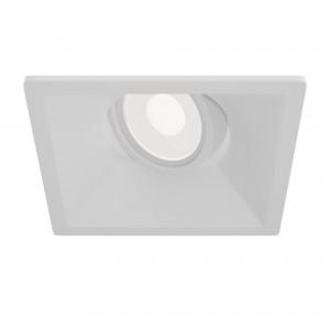 Встраиваемый светильник DL029-2-01W Dot Maytoni Technical