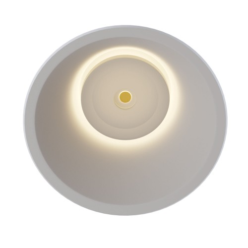 Встраиваемый светильник DL039-L15W3K Stella Maytoni Technical