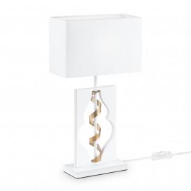 Настольная лампа ARM010-11-W Intreccio Maytoni