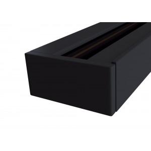 Аксессуар для трекового светильника TRX001-112B Busbar trunkings Maytoni Technical