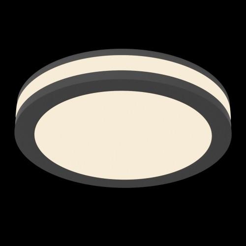 Встраиваемый светильник DL303-L7B4K Phanton Maytoni Technical